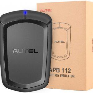Autel APB112 Smart Key Simulatorius skirtas Autel MaxiIM IM508 / IM608