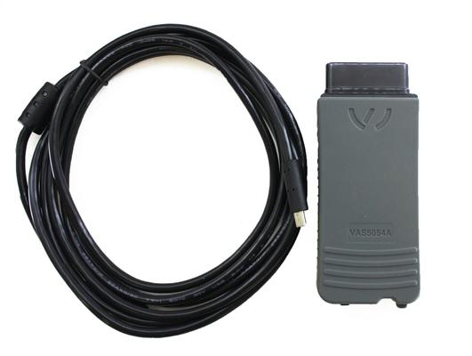 VAS5054A  Pilnas OKI Chipas profesionali diagnostikos & programavimo įranga