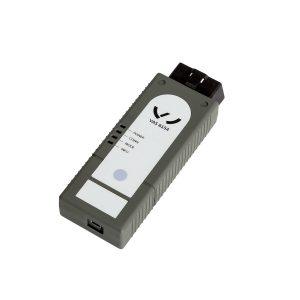 VAS6154A Wi-Fi+USB profesionali ODIS diagnostikos ir programavimo įranga