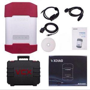 VXDIAG SSM3+ SUBARU Profesionali diagnostikos ir programavimo įranga